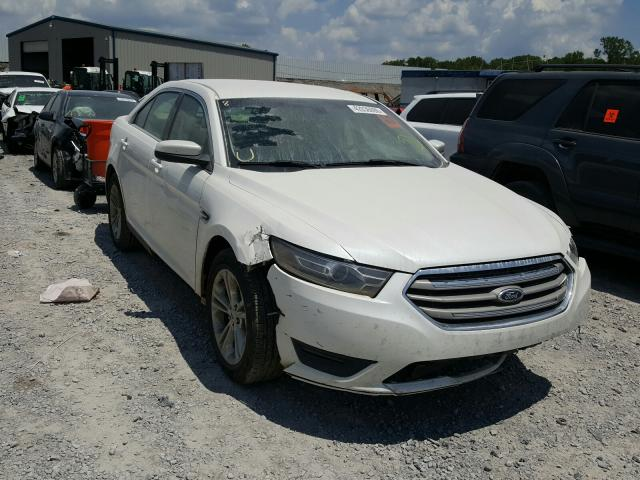 Ford Taurus SEL salvage cars for sale: 2013 Ford Taurus SEL