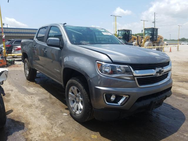 2018 Chevrolet Colorado L for sale in Lebanon, TN