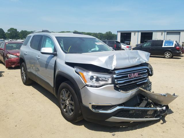 2019 GMC Acadia SLT for sale in Conway, AR