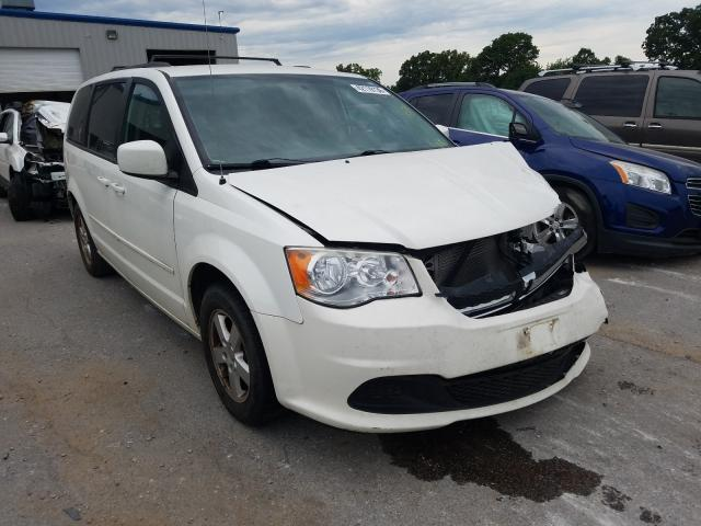 2012 Dodge Grand Caravan for sale in Rogersville, MO