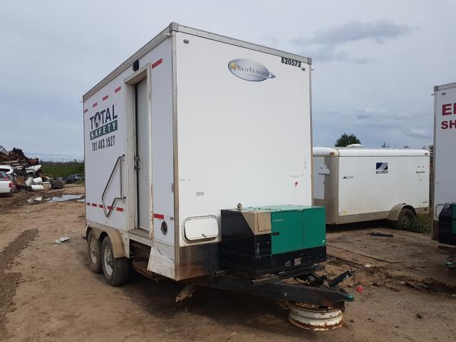 2012 Cargo Kountry SH for sale in Nisku, AB