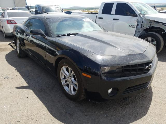 2013 Chevrolet Camaro for sale in Albuquerque, NM