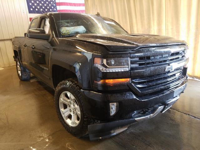 Chevrolet salvage cars for sale: 2016 Chevrolet Silverado