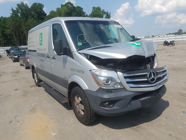 2015 Mercedes-benz Sprinter 2 2.1. Lot 42806260 Vin WDZPE7DCXFP113726