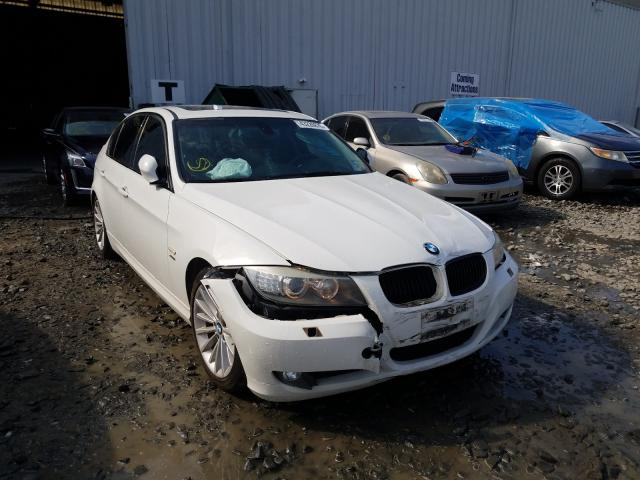 2011 BMW 328 XI SUL for sale in Windsor, NJ