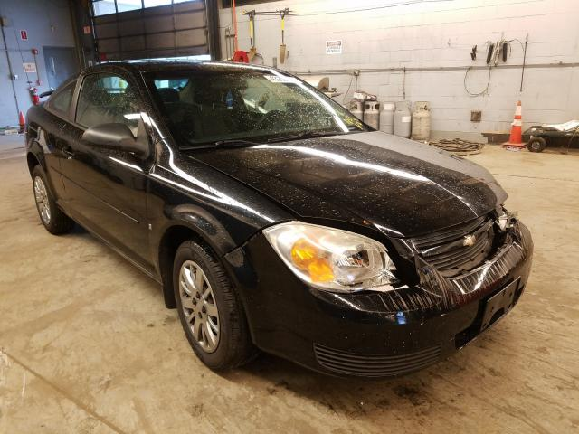 Chevrolet Cobalt salvage cars for sale: 2007 Chevrolet Cobalt