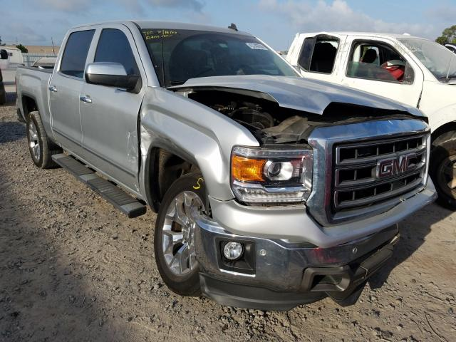 GMC Sierra C15 salvage cars for sale: 2014 GMC Sierra C15