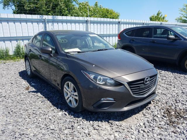 2015 Mazda 3 Sport for sale in Courtice, ON