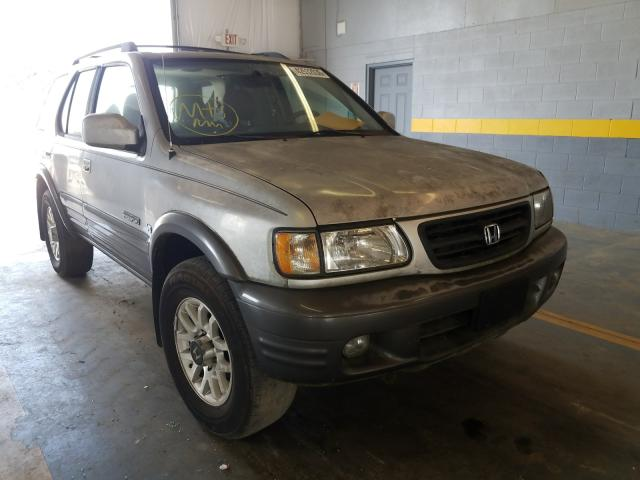 2000 Honda Passport E for sale in Mocksville, NC
