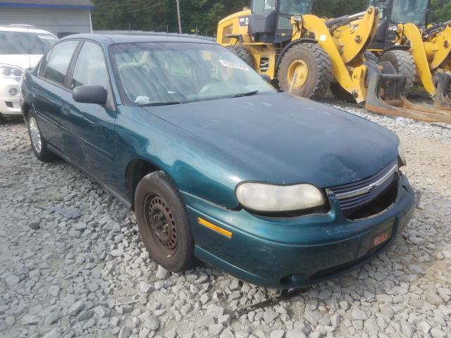 2001 Chevrolet Malibu for sale in Mebane, NC
