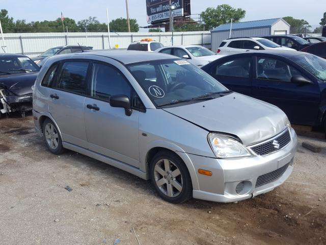 Suzuki Aerio salvage cars for sale: 2006 Suzuki Aerio