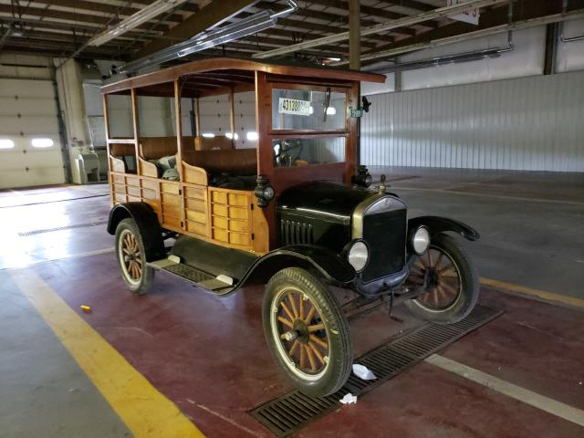 1926 Ford Model-T for sale in Marlboro, NY