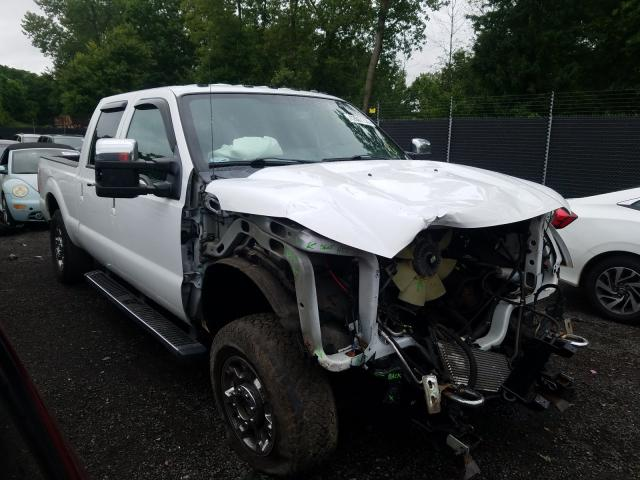 Ford F250 Super salvage cars for sale: 2013 Ford F250 Super