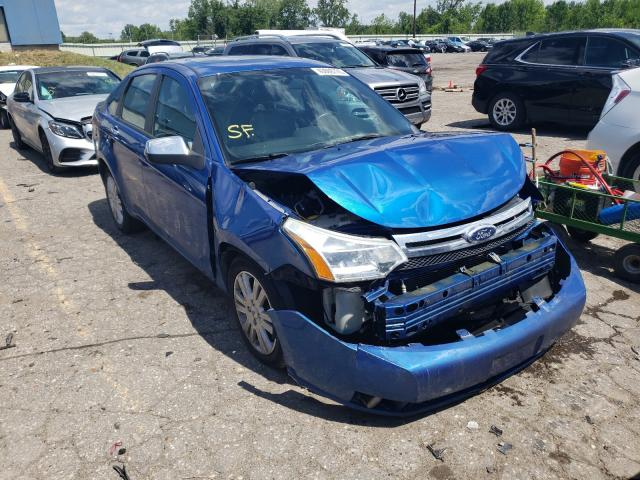 2011 Ford Focus SEL for sale in Woodhaven, MI