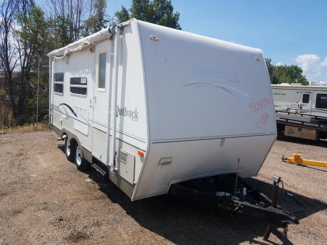 2004 Keystone Outback for sale in Littleton, CO