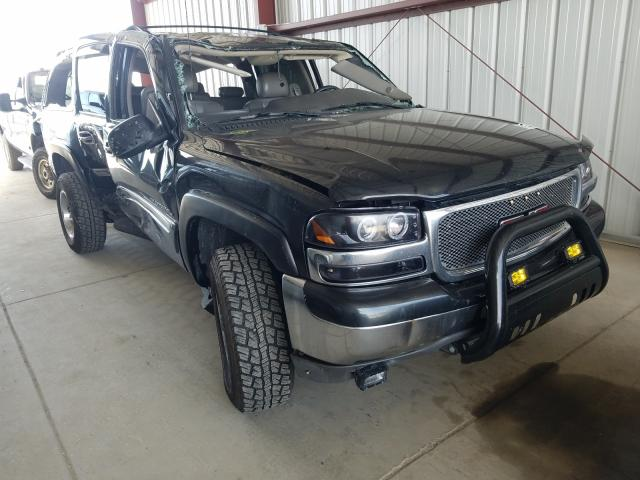 2004 GMC Yukon XL K for sale in Helena, MT