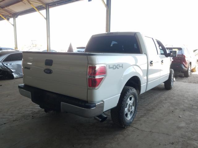 цена в сша 2013 Ford F150 Super 3.5L 1FTFW1ET2DKD55358