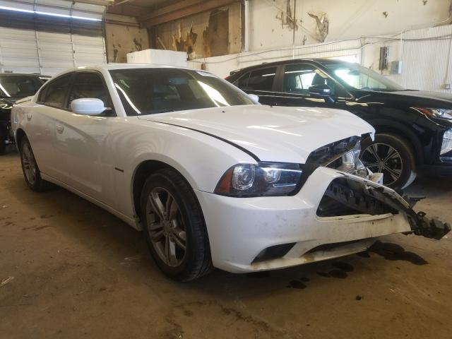 DODGE CHARGER R/