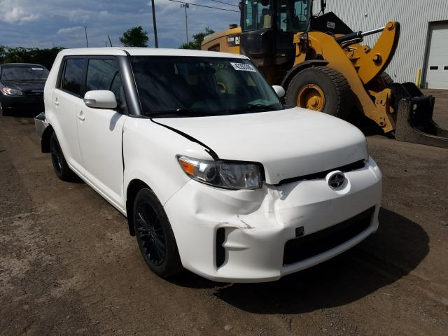 Scion XB salvage cars for sale: 2012 Scion XB