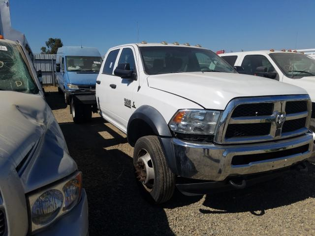 2015 Dodge RAM 5500 for sale in Sacramento, CA