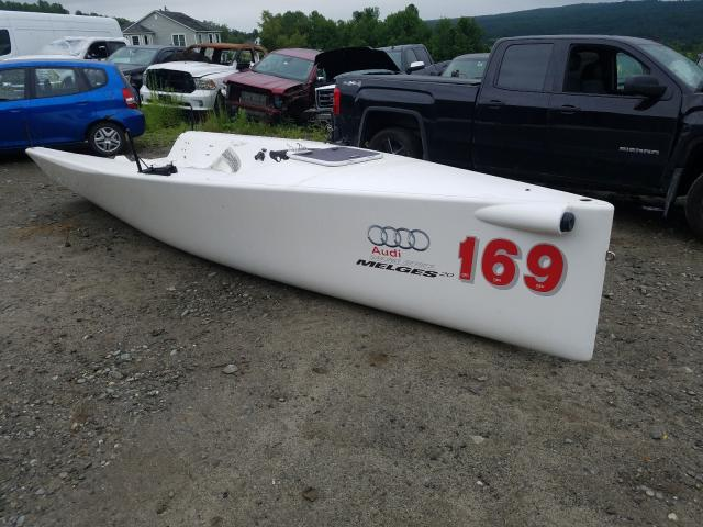 OTHER MELGES 20