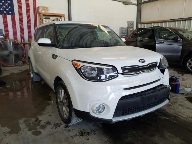 2018 KIA Soul + for sale in New Braunfels, TX