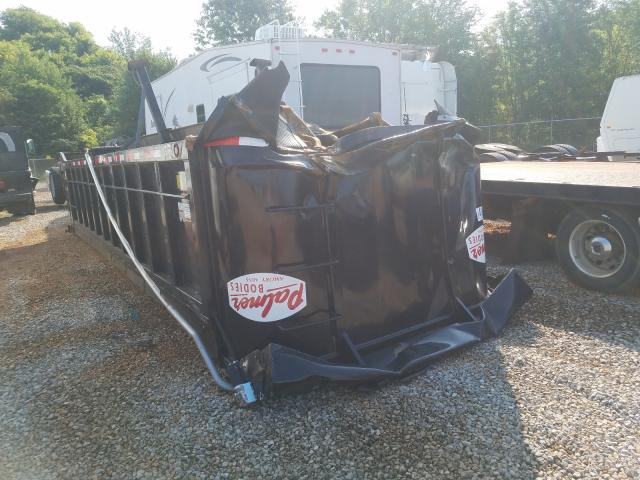 Other salvage cars for sale: 2019 Other Dump Trailer