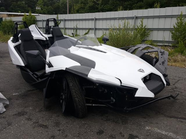 2019 Polaris Slingshot for sale in Exeter, RI