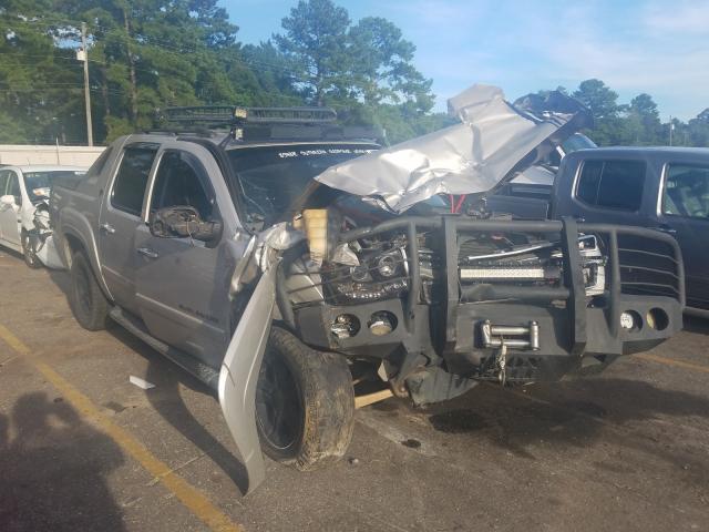 Vehiculos salvage en venta de Copart Eight Mile, AL: 2007 Chevrolet Avalanche