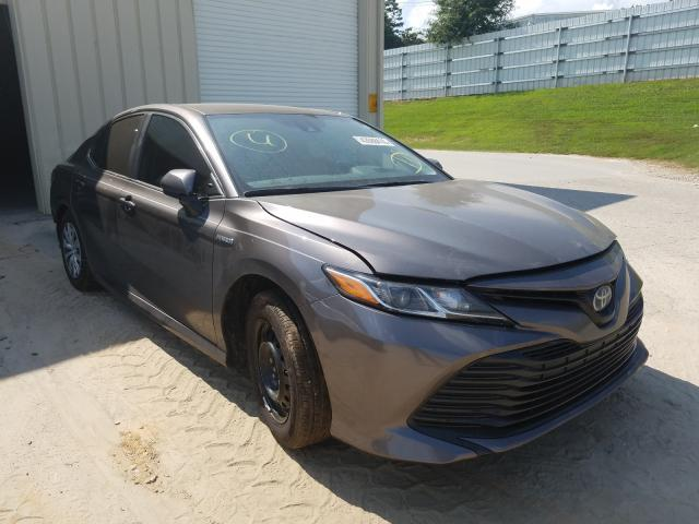 2020 Toyota Camry LE for sale in Gainesville, GA