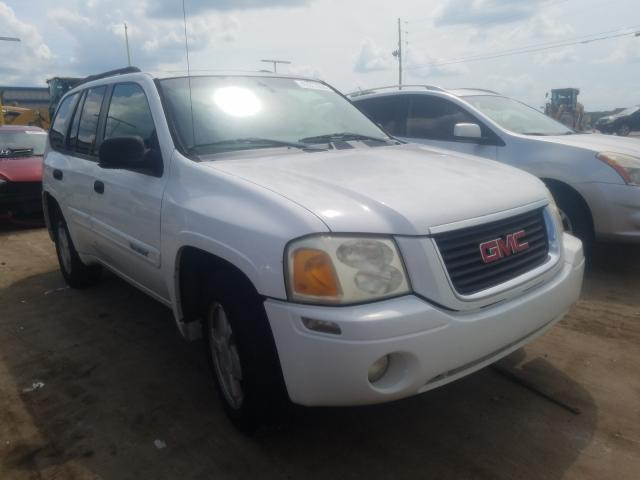 GMC Envoy salvage cars for sale: 2003 GMC Envoy