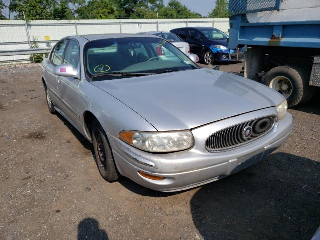 Buick salvage cars for sale: 2003 Buick Lesabre CU