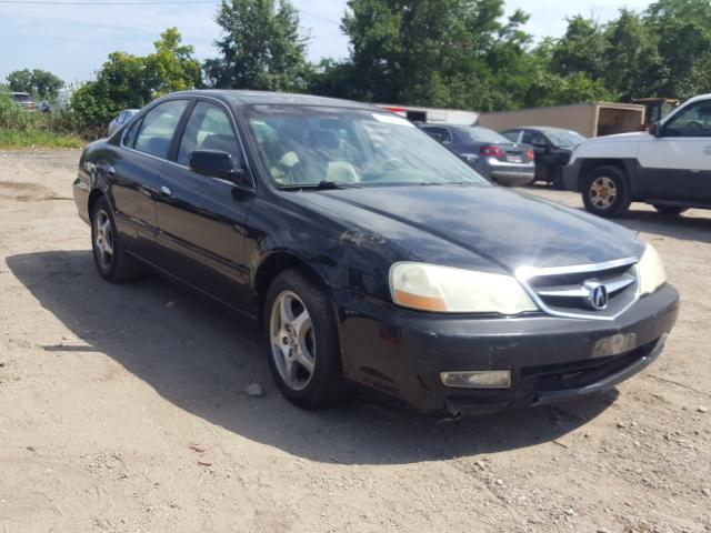 2003 Acura 3.2TL for sale in Finksburg, MD