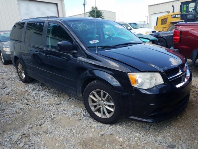 2013 Dodge Grand Caravan for sale in Gainesville, GA