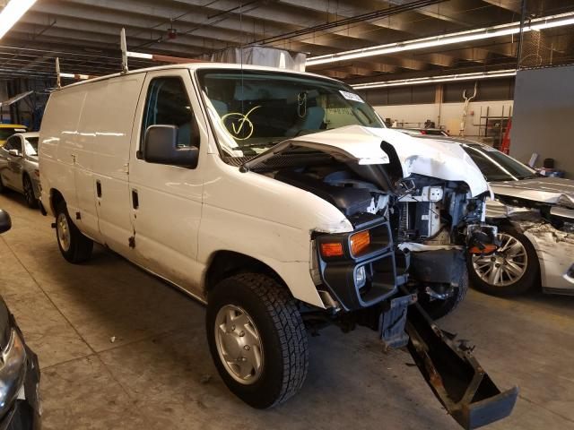 2011 Ford Econoline en venta en Wheeling, IL