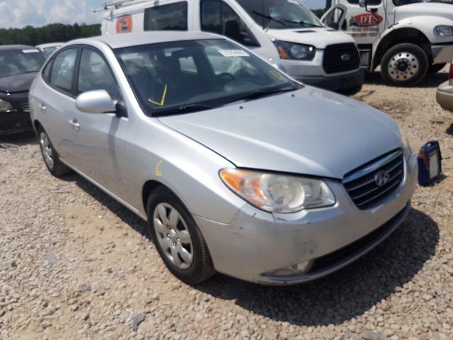2009 Hyundai Elantra GL en venta en Memphis, TN