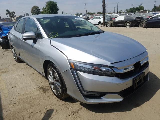 Honda salvage cars for sale: 2018 Honda Clarity