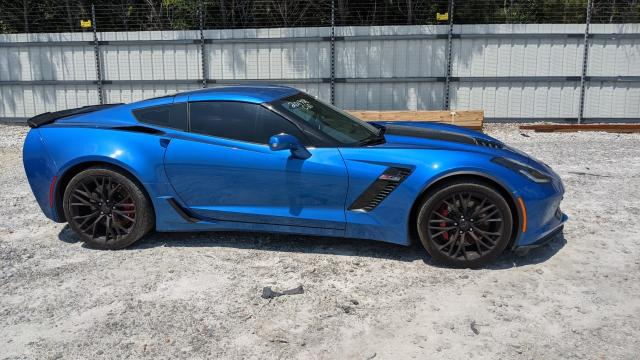 2018 Chevrolet Corvette Z for sale in Byron, GA