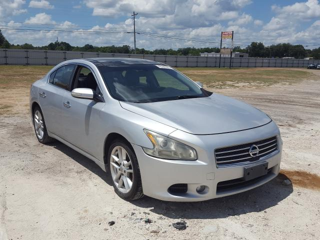 2009 Nissan Maxima S for sale in Newton, AL