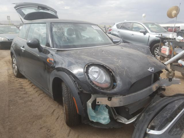 Mini Cooper salvage cars for sale: 2018 Mini Cooper