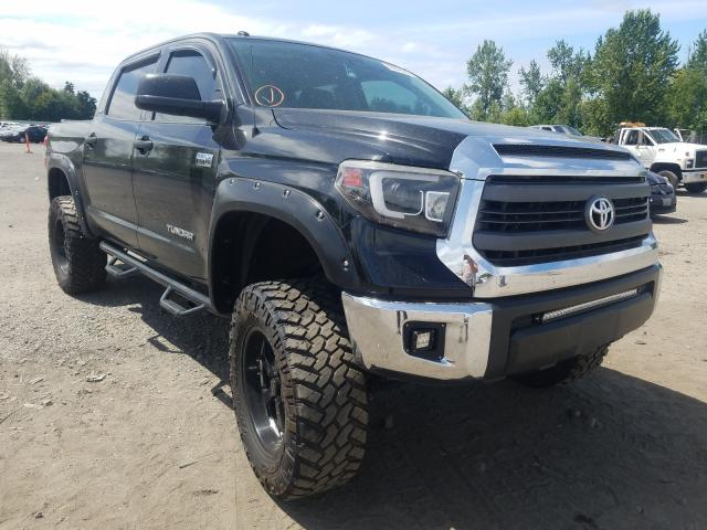 2014 Toyota Tundra CRE for sale in Portland, OR