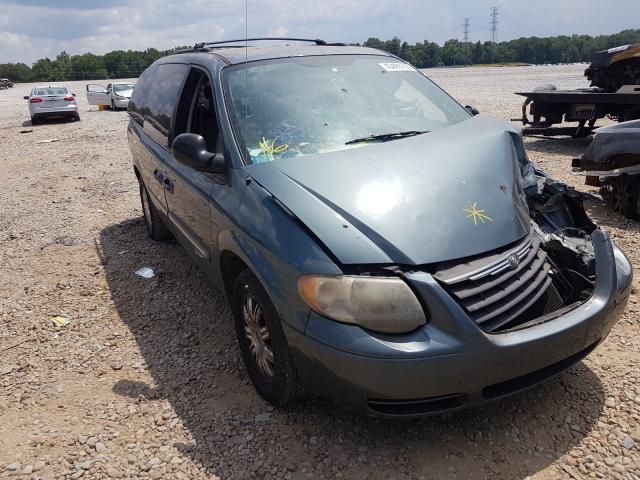 2A8GP54L76R785300-2006-chrysler-minivan