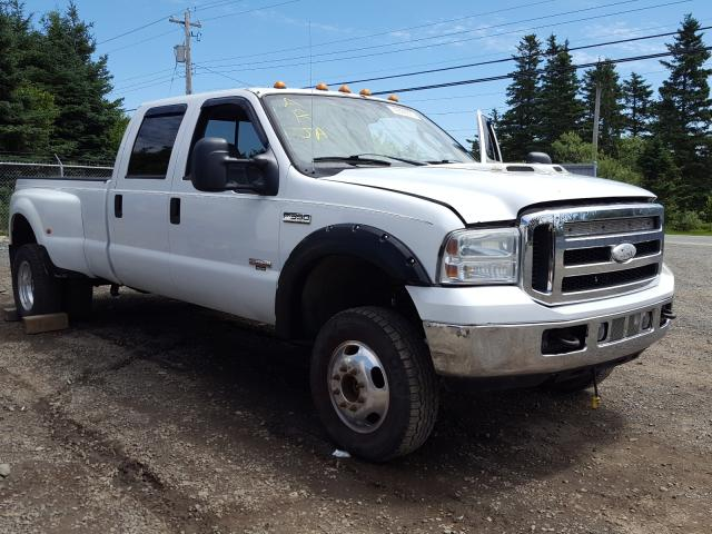 2005 Ford F350 Super for sale in Cow Bay, NS