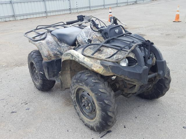 2013 Yamaha YFM450 FWA for sale in Lexington, KY