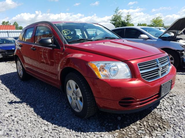 2007 Dodge Caliber SX for sale in Courtice, ON