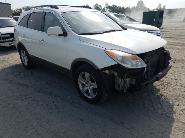 Hyundai Veracruz G salvage cars for sale: 2008 Hyundai Veracruz G