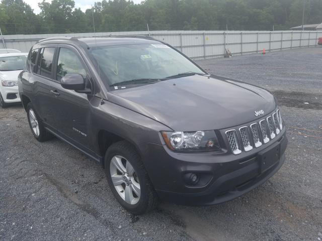 2016 Jeep Compass LA for sale in York Haven, PA