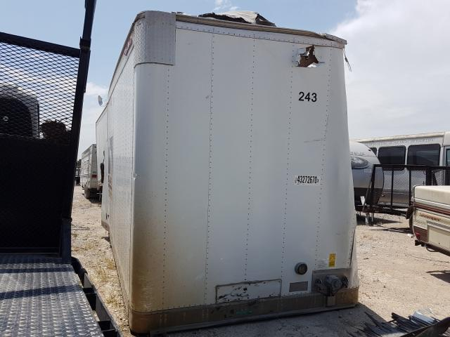 Great Dane salvage cars for sale: 2014 Great Dane Trailer