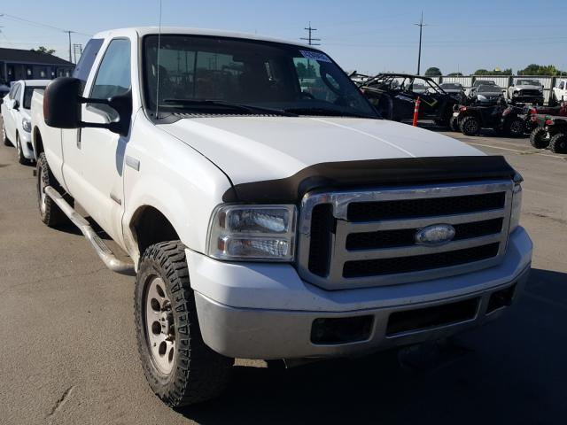 2005 Ford F350 SRW S for sale in Nampa, ID