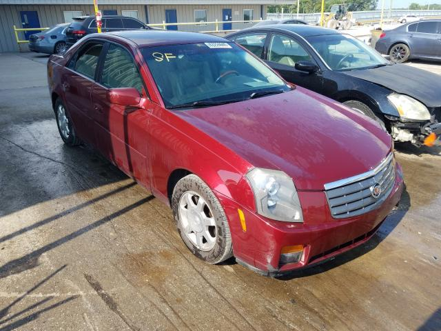 2003 Cadillac CTS for sale in Lebanon, TN
